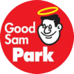 Sam Good Park logo